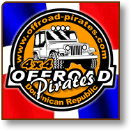 Offroad-Pirates 4x4