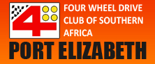 Four Wheel Drive Club of Southern Africa