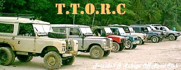 TRINIDAD & TOBAGO OFF ROAD CLUB