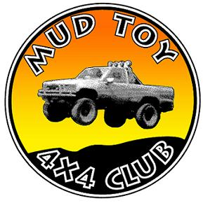 Mud Toy 4x4 Club
