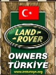 Land Rover Owners Turkiye